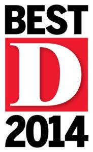 2014 Best of D Magazine