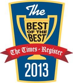 Roanoke Times Register Best of the Best