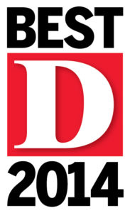 2014 Best of D Magazine