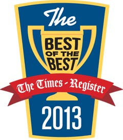 Roanoke Times Register Best of the Best