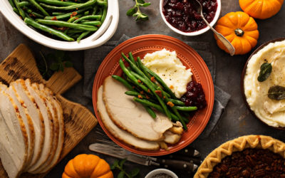 11 Thanksgiving Foods to Avoid for Dogs