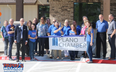 South Plano Ribbon Cutting